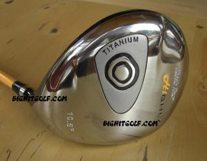 classic tour style highly driver - view 2