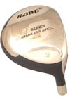 bang golf sf-series fairway wood - click for full details or buy